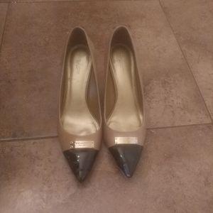 8.5 Coach heels